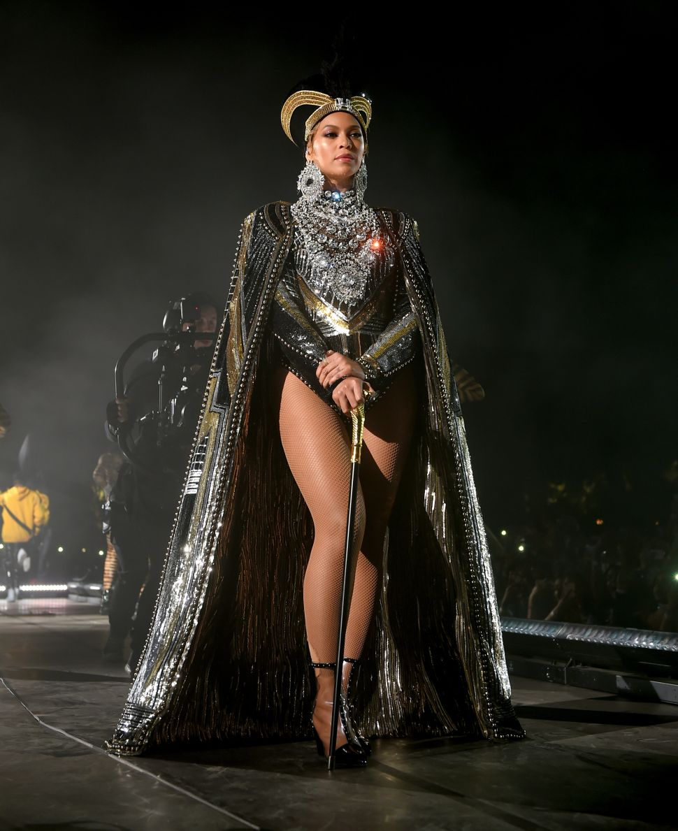 Beyoncé's 'Homecoming' Netflix Doc Is a Study in Superhuman Endurance
