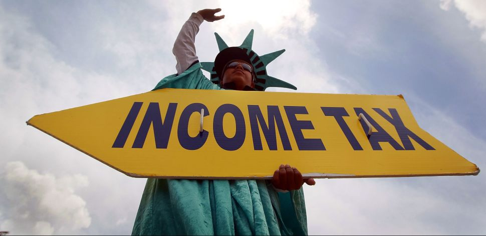 Blame the 16th Amendment for Federal Income Taxes