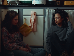 Little Woods Review Tribeca Film Festival
