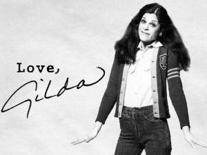Love, Gilda Review Tribeca Film Festival