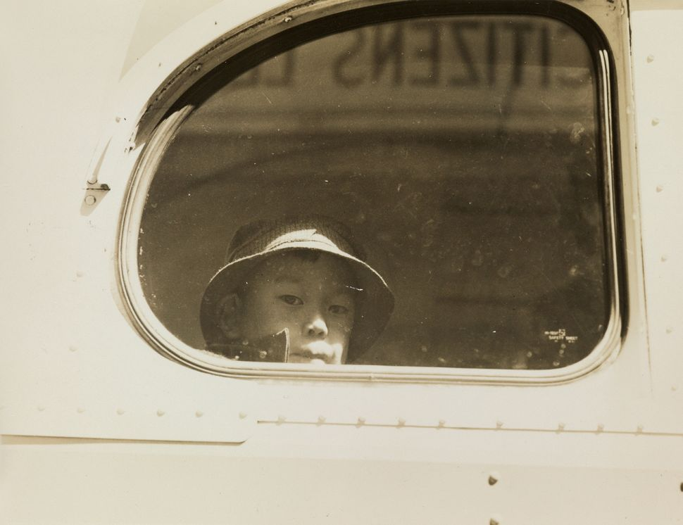 Government-Censored Wartime Photos by Dorothea Lange Go Up for Sale