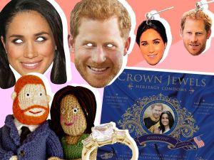 royal merchandise