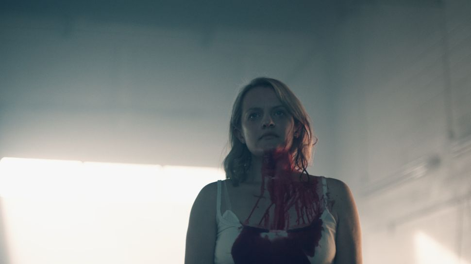 What Are Critics Saying About 'The Handmaid's Tale' Season 2?