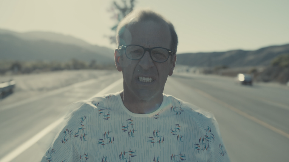 Paul Lieberstein Discusses His Tribeca Film Festival Darling 'Song of Back and Neck'
