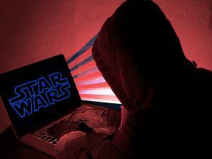 Star Wars Solo Last Jedi