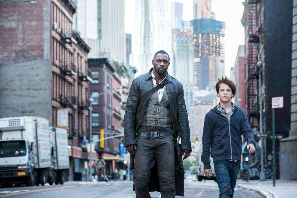 A Public Plea to Amazon: Please Don't Make 'The Dark Tower' TV Series
