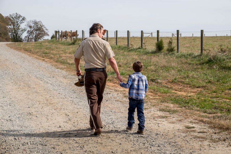 What Does the Future of 'The Walking Dead' Look Like?