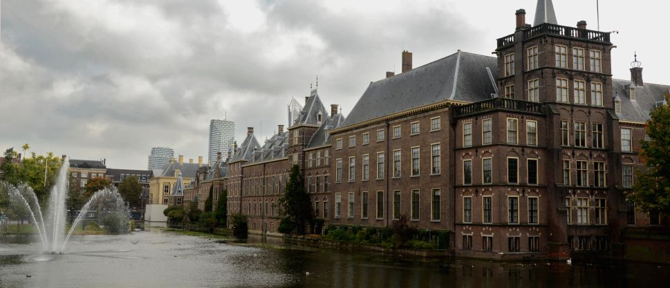 There Are So Many Art Disputes, a Dedicated Arbitration Court Is Opening in The Hague