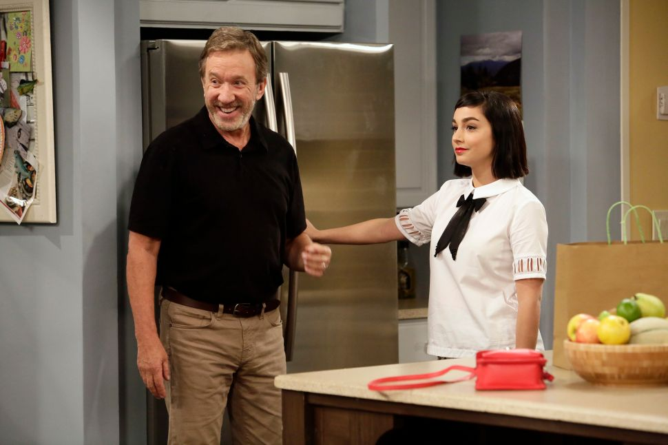 Call It the Trump Boost: Fox May Bring Back Tim Allen's 'Last Man Standing'