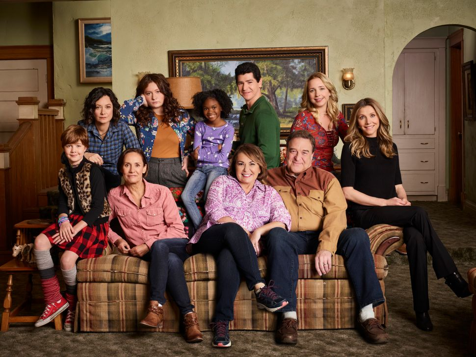 We're Getting Closer to a 'Roseanne' Spinoff, But There's a Catch