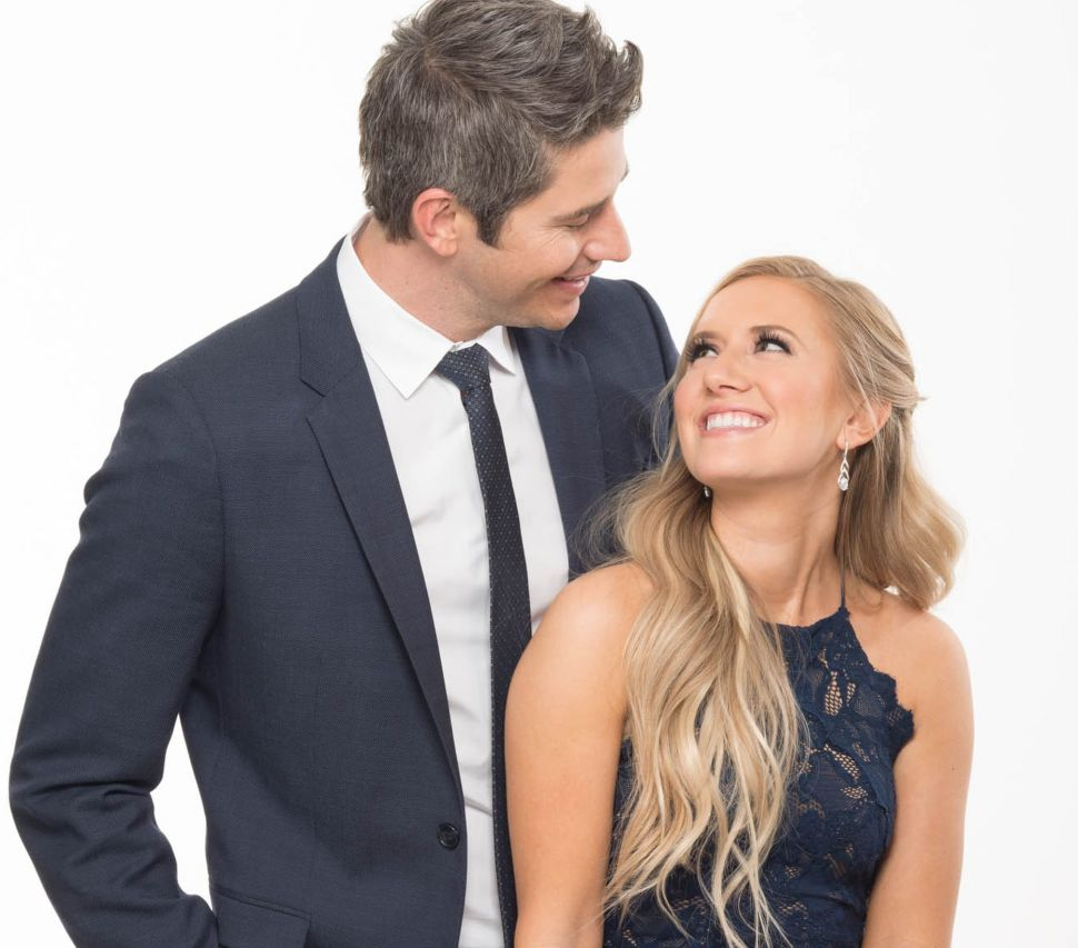 The 'Unedited' Footage on 'The Bachelor' Was a Lie, According to Arie