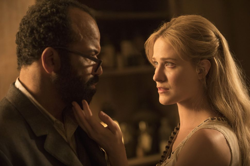 The 'Westworld' Season 2 Theory Tracker: A Running List of Comprehensive Hypotheses