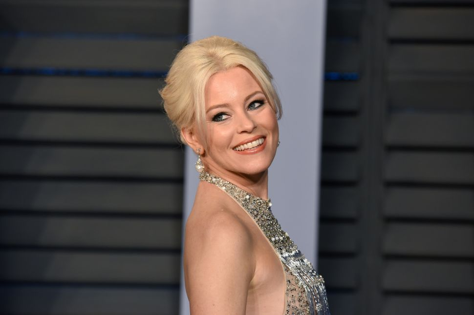 The Odds in Sherman Oaks Were Definitely in Elizabeth Banks' Favor