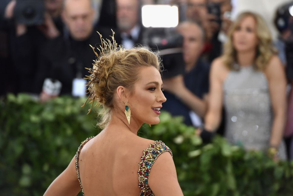 Met Gala 2018: Celebs Discuss Provocative 'Heavenly' Theme