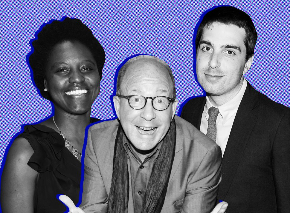 The 7 Most Influential Art Critics Today