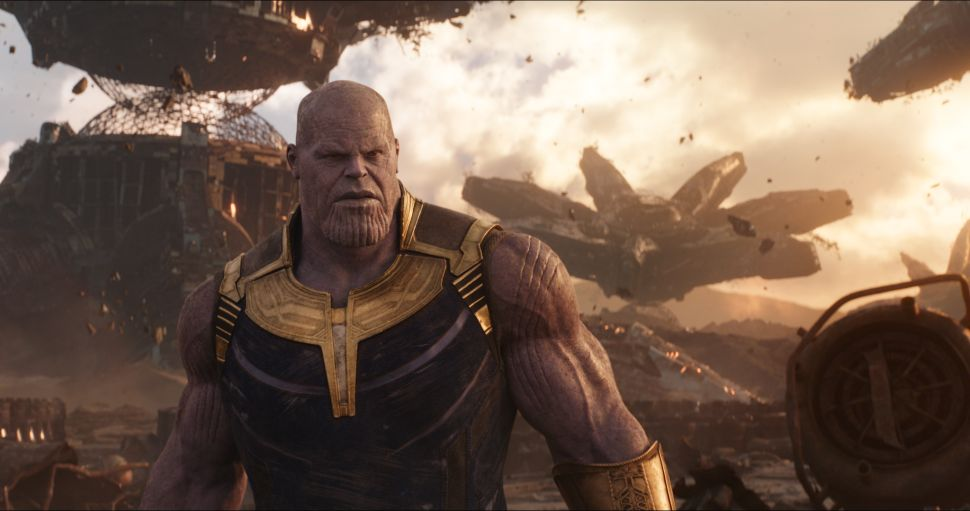 What Is Marvel Planning After 'Avengers 4'?