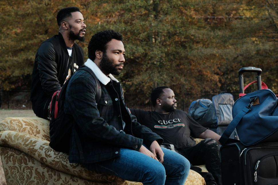 How Donald Glover Stole Back His City With 'Atlanta' Season 2