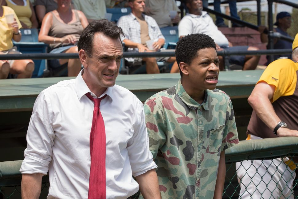 Did 'Brockmire' Just Break the Mold For Sports TV Shows?