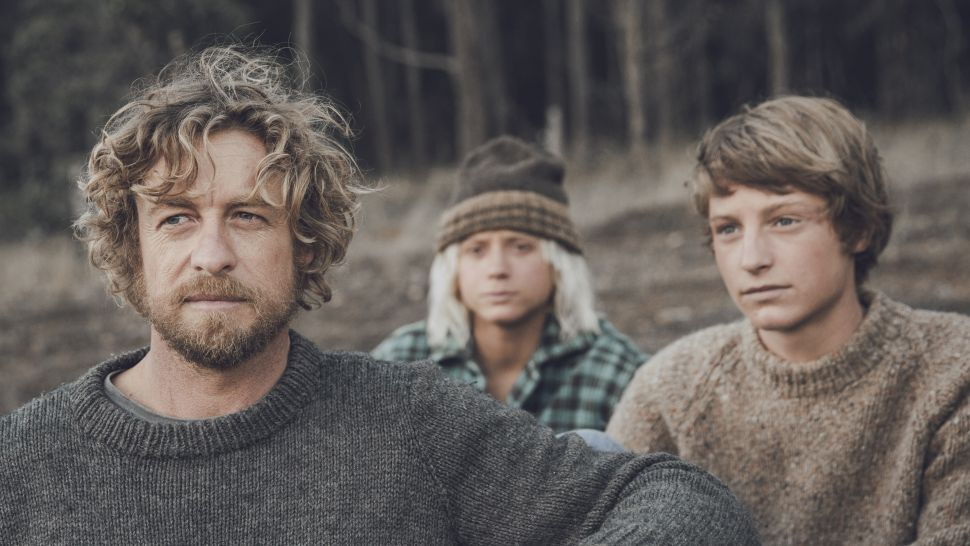 'Breath' Is Surfer Flick With Less Sex Than a Peanut Butter Sandwich