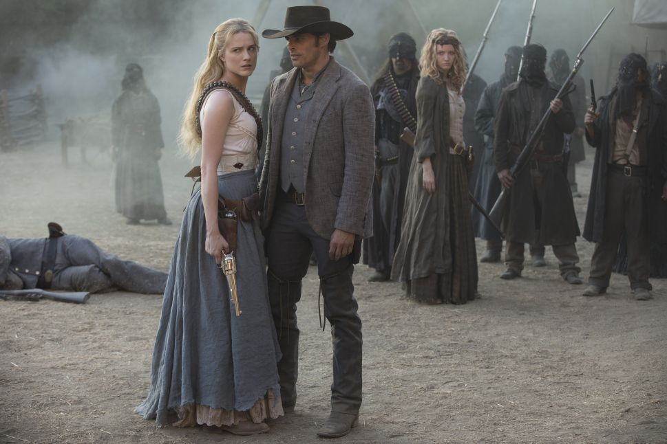 'Westworld' Finally Goes Full 'Game of Thrones'
