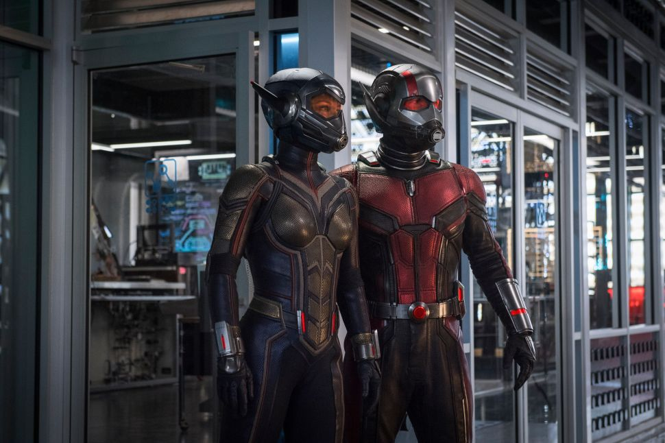 Our Way-Too-Early Box Office Prediction for 'Ant-Man and the Wasp'