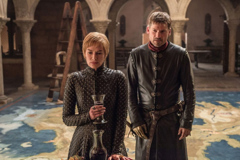How Much Do the Stars of 'Game of Thrones' Earn?