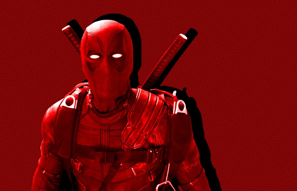 The Glorious Hypocrisy of the 'Deadpool' Franchise