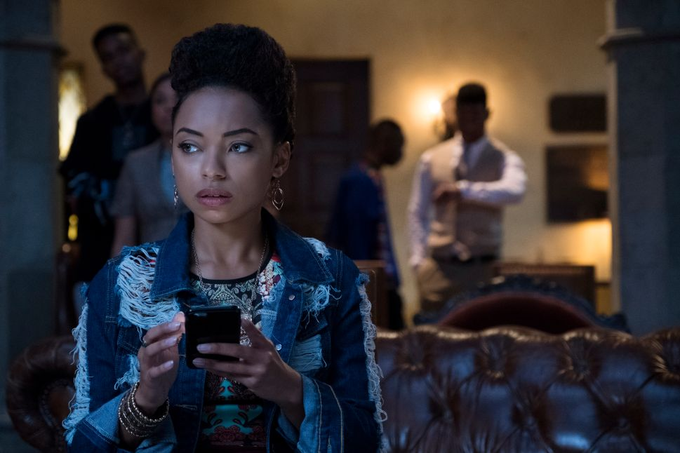 'Dear White People' Costume Designer Reveals Color Coded Messages in Season 2 Style