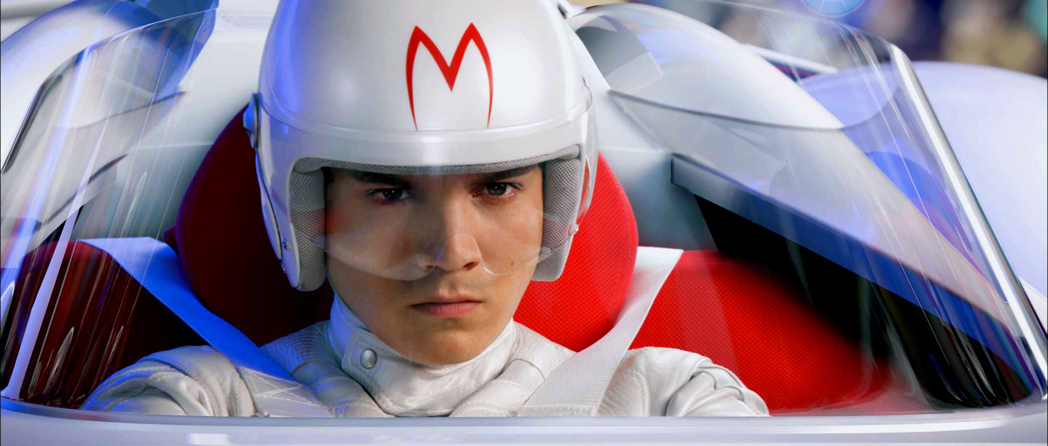 Looking Back at the Wachowskis' 2008 Masterpiece: 'Speed Racer' | Observer
