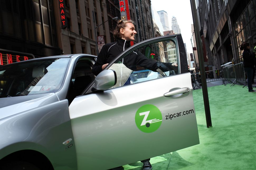 NYC Expands Car-Sharing Access Amid Nationwide Shift Away From Car Ownership