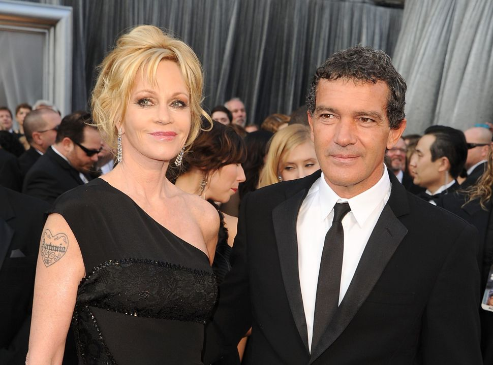 Antonio Banderas Is Selling the Home He Bought With Melanie Griffith