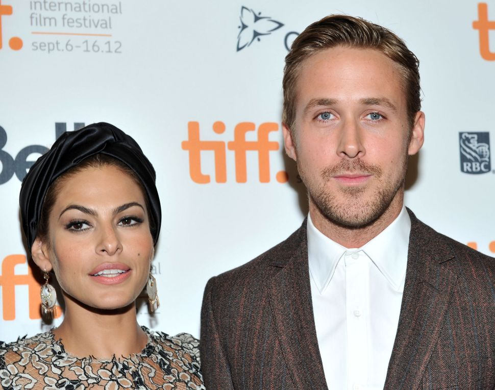 Even Eva Mendes and Ryan Gosling Have Real Estate Woes