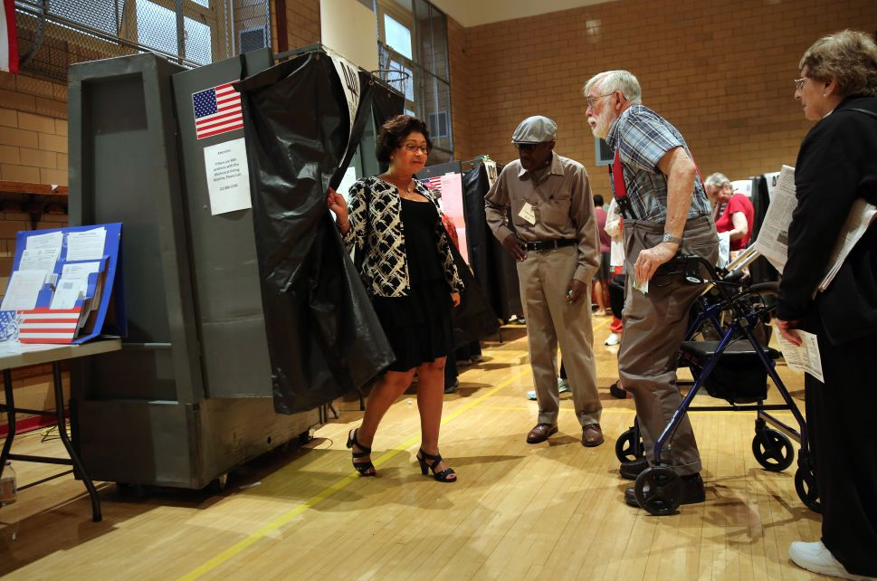 In NYC, Primary Election Runoffs Could Become a Thing of the Past