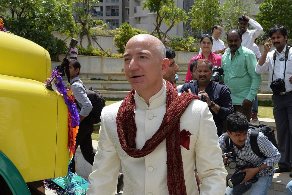 Amazon Offered Flipkart a $2B Breakup Fee to Leave Walmart, But Investors Said No