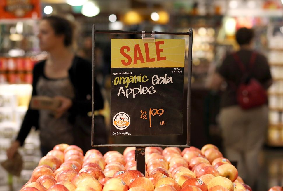 Amazon Offers Extra Whole Foods Discounts to Prime Members