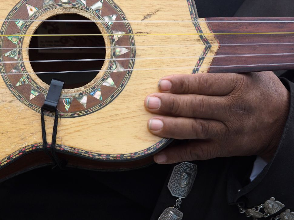 Mariachi Band to Take Over Office of Lawyer Who Went on Racist Rant
