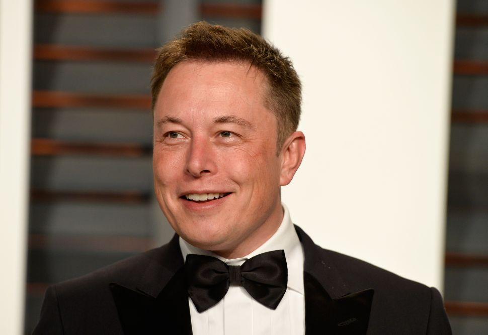 18-Year-Old Who Swiped Elon Musk's URLs Thinks Tesla CEO Is the Next Walt Disney