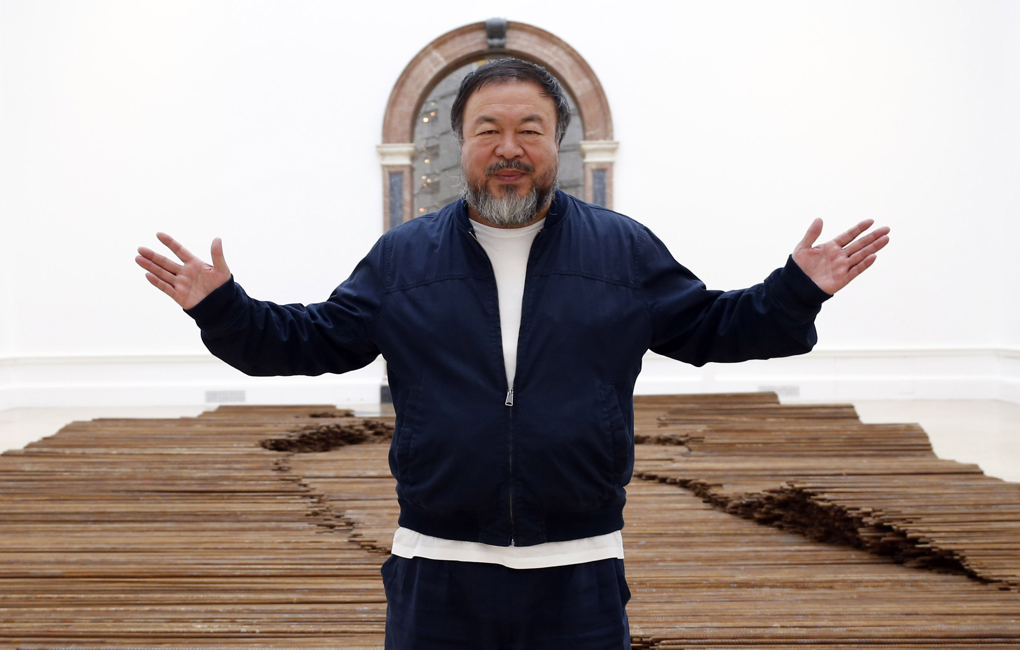 Ai Weiwei Deutschland