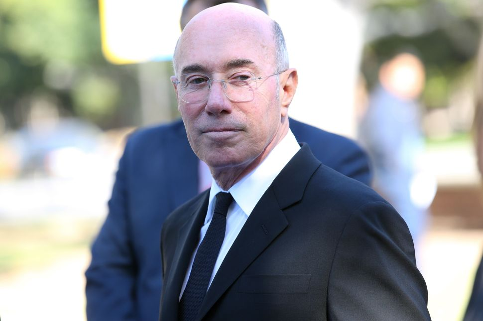 David Geffen Quietly Sold His Apartment to a Russian Billionaire for $24.5M