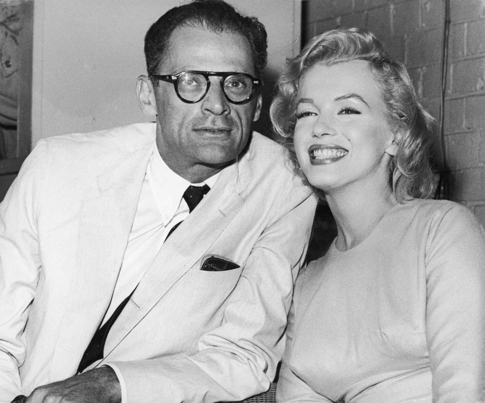 Spend the Summer in Marilyn Monroe and Arthur Miller's Amagansett Cottage