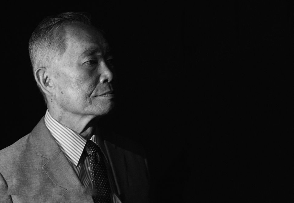 Exclusive: George Takei's Accuser Has Changed His Story of Drugging and Assault