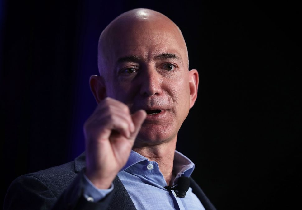 More Evidence Suggests Washington D.C. Will Win Amazon HQ2 Contest