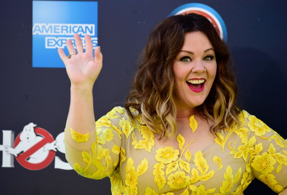 Now Is Your Chance to Live in Melissa McCarthy's Toluca Lake Home