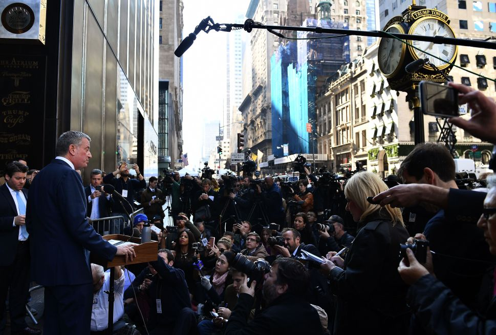 In NYC, Push to Prioritize Journalists for Public Records Requests Draws Mixed Views
