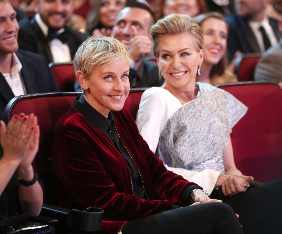 A Tinder Founder Swiped Right on Ellen DeGeneres' Montecito Estate