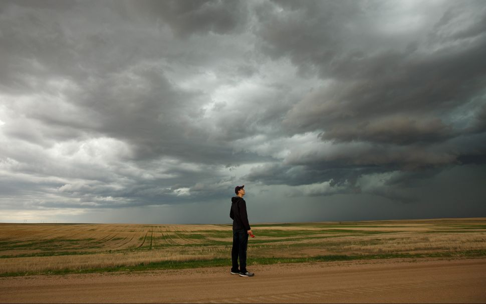 Cloudy With a Chance of Online Rage: Why Meteorologists Have so Many Haters