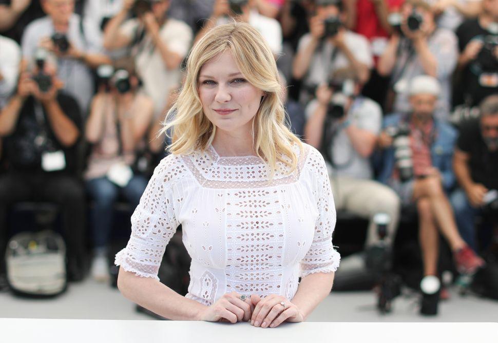 Kirsten Dunst Finally Sold Her Charming Soho Loft