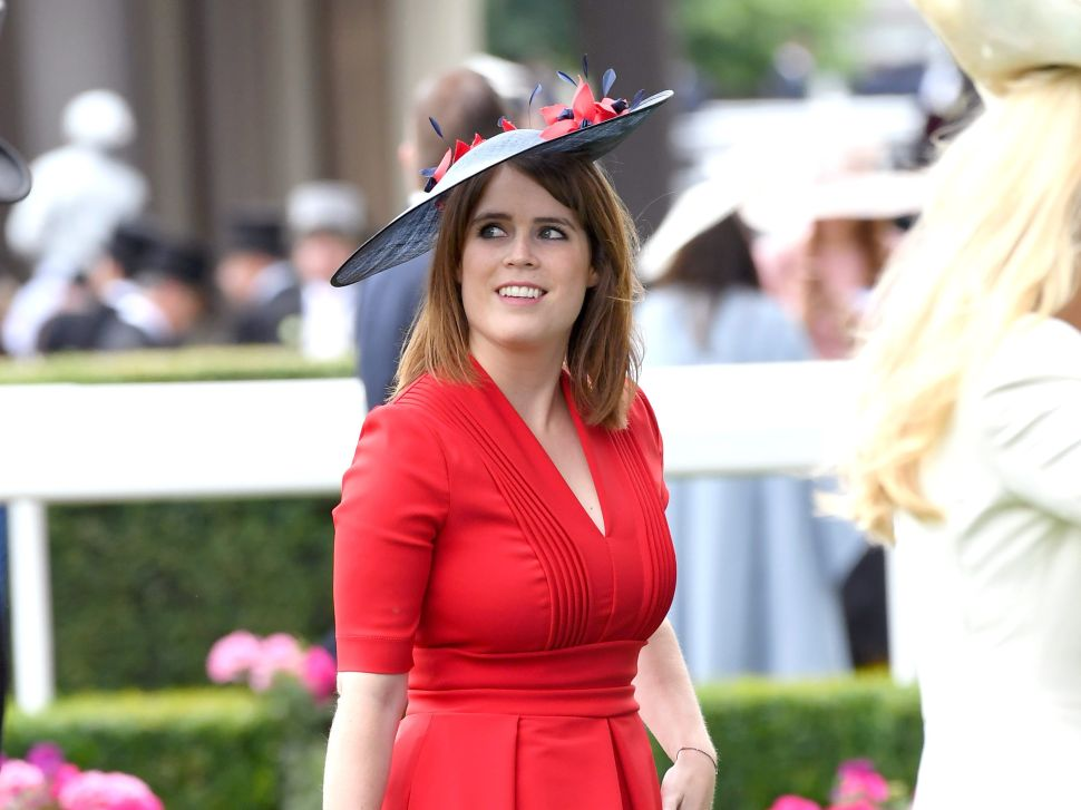 Princess Eugenie Finally Got 'The Damp' Out of Her Royal Cottage