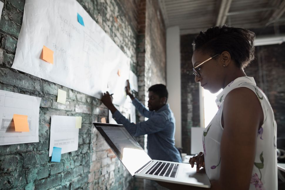 Here's How Minority- and Women-Owned Businesses Can Team Up to Score Larger Contracts