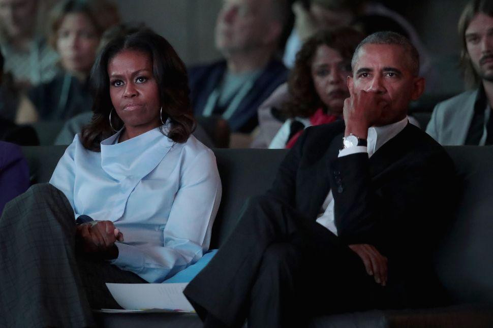 Netflix Executive Assuages Concerns Over Obama Deal